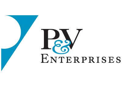 v company logo  Enterprises
